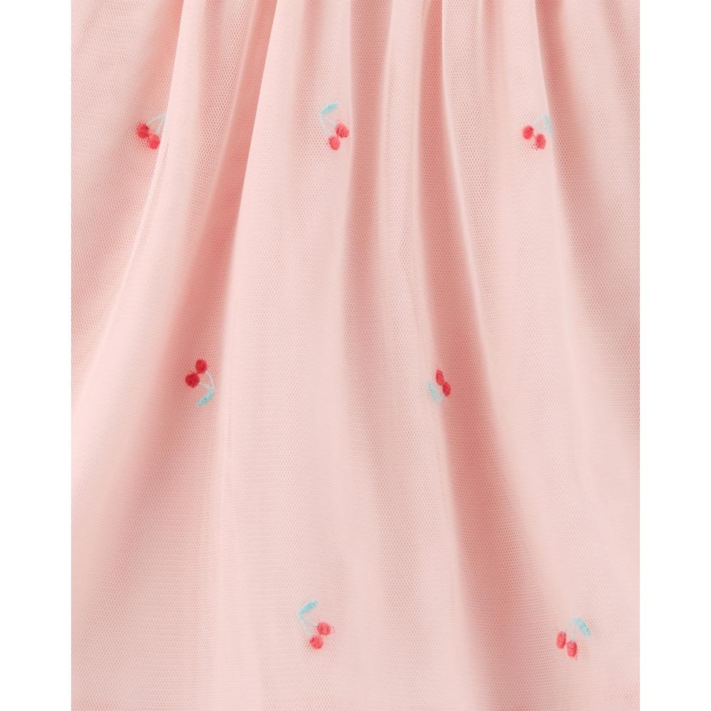 Carter's Rochiță elegantă din tulle