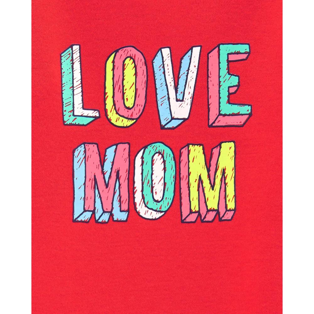 Carter's Body Love Mom