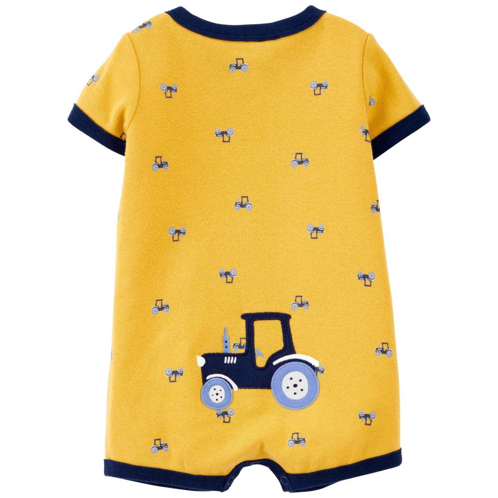 Carter's Salopeta Tractor