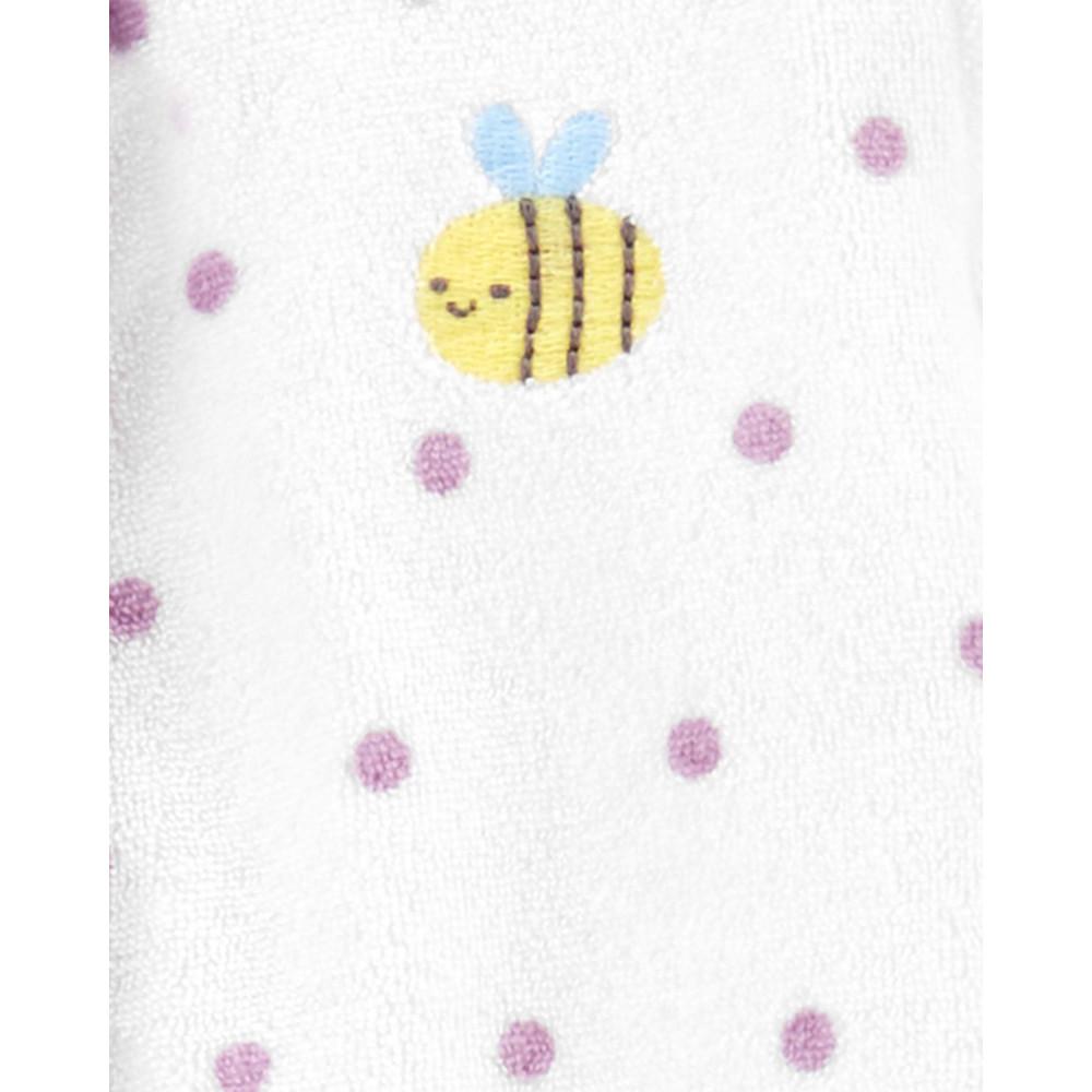 Carter's Pijama Albina