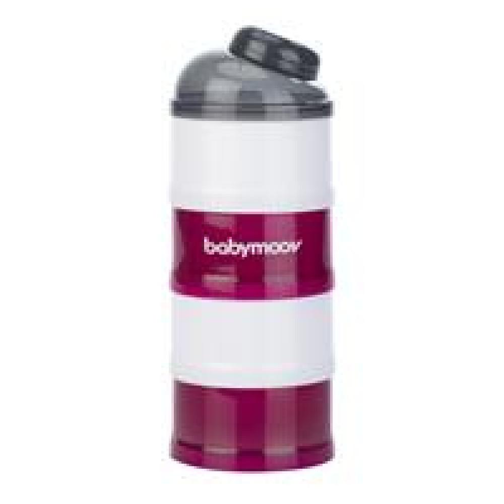 Babymoov –  Dozator lapte praf Cherry