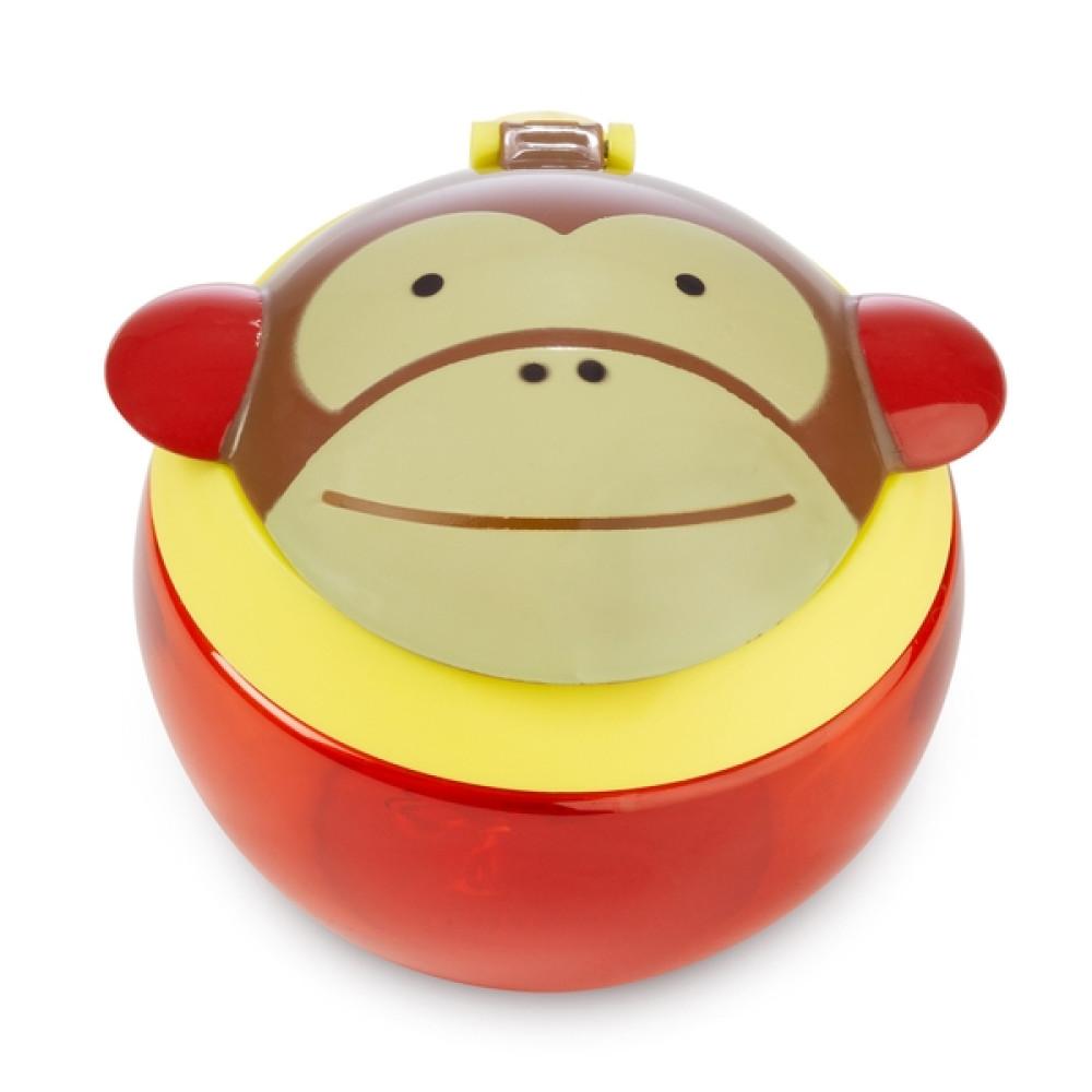 Skip Hop - Cana pentru gustari Zoo – Maimutica