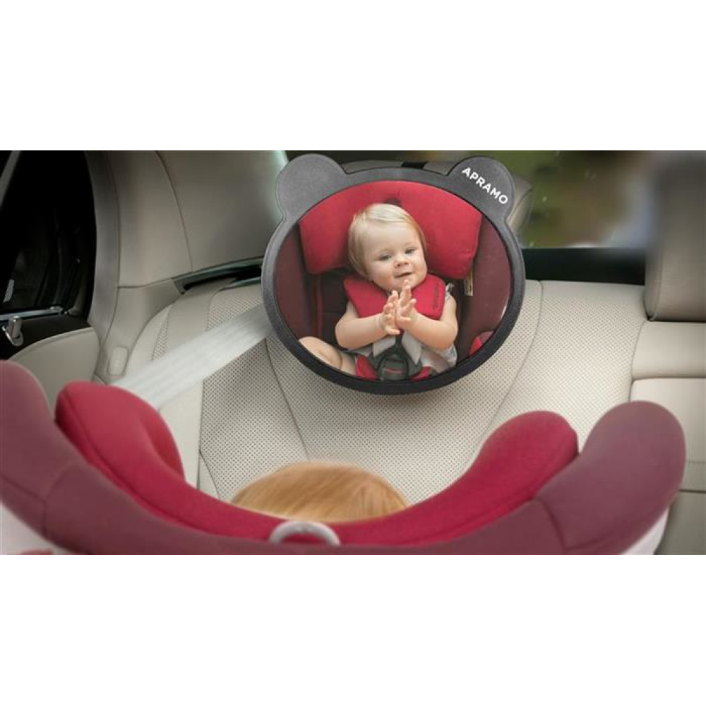 Apramo – Oglinda Baby Mirror with Ears