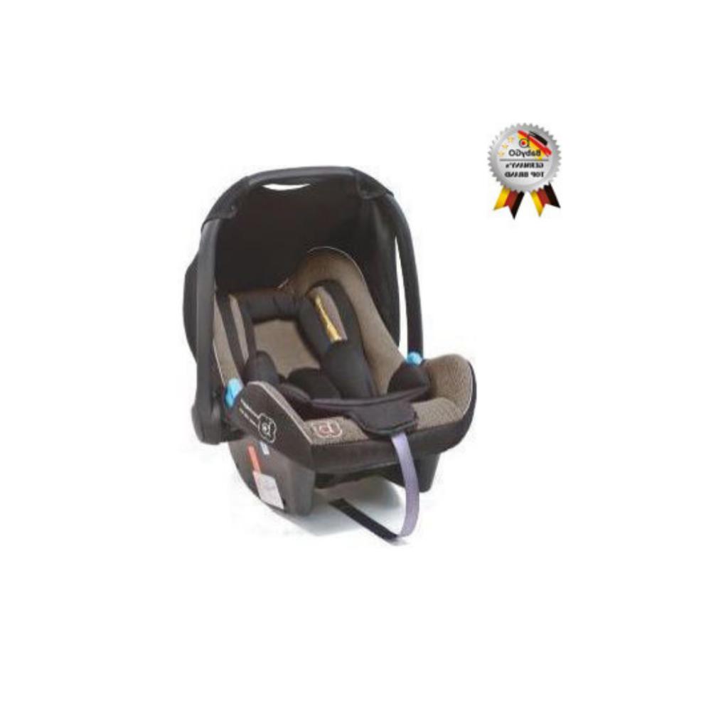 BabyGo - Scoica Auto Traveller Xp Brown