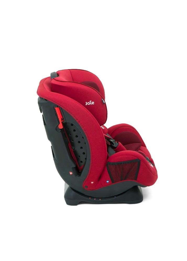 Joie - Scaun auto Stages Cherry, 0-25 kg