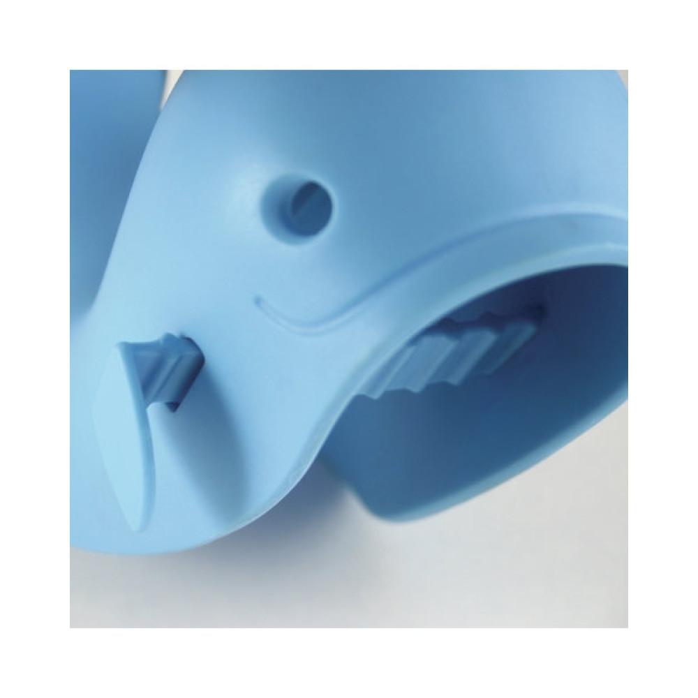Skip Hop - Capac pentru robinetul din baie Moby, Albastru