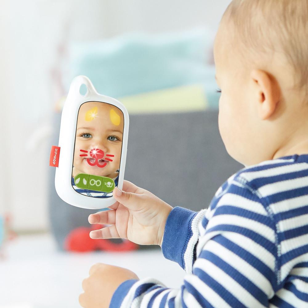 Skip Hop - Jucarie Selfie Phone - Explore & More