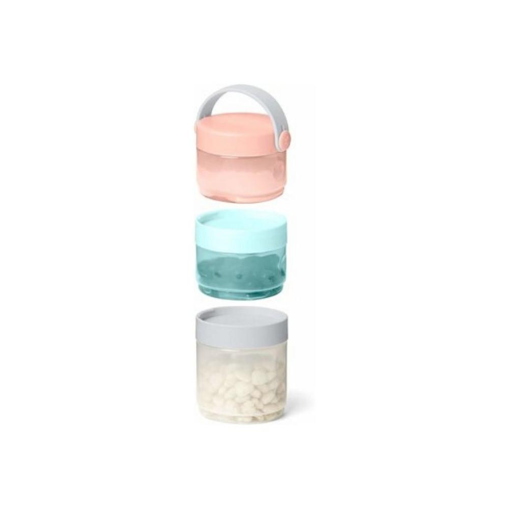 Skip Hop - Recipient pentru lapte praf si mancare
