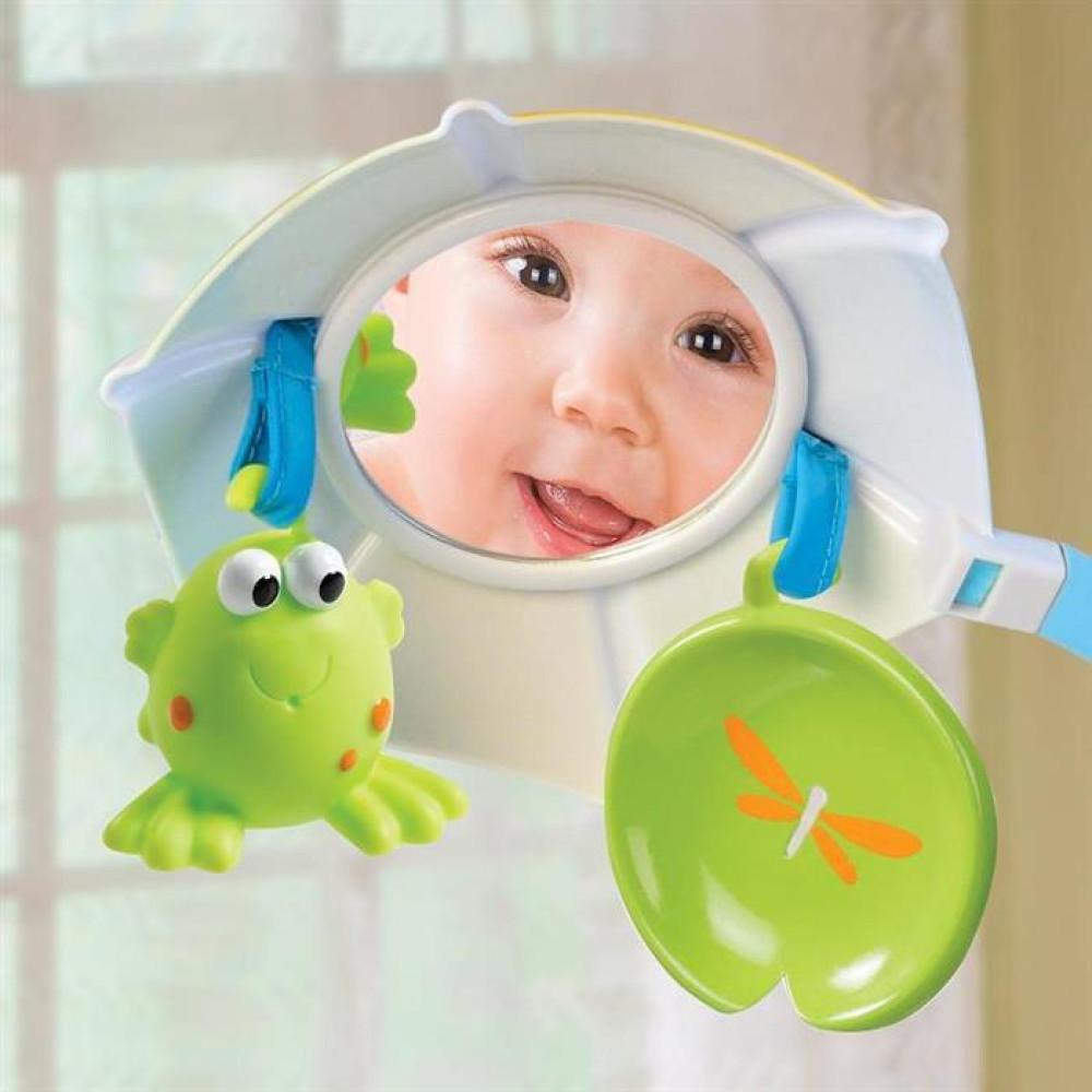Summer Infant - Bara de jucarii universala