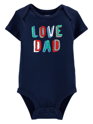 Carter's Body Love Dad