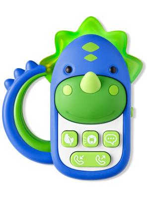 Skip Hop Jucarie interactiva telefon - Dino