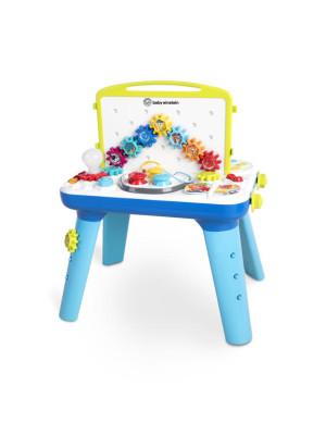 Baby Einstein -  Masuta de activitati Curiosity Table