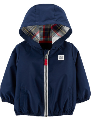 Carter's Jachetă cu fermoar