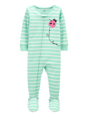 Carter's Pijama Buburuza