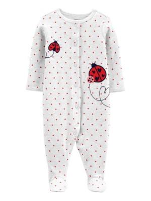 Carter's Pijama bebe Buburuza