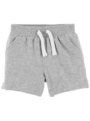 Carter's Pantaloni scurti gri