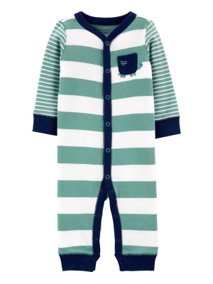 Carter's Pijama Testoasa