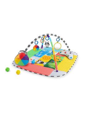 Baby Einstein - Salteluta de activitati 5 in 1 Ball Pit