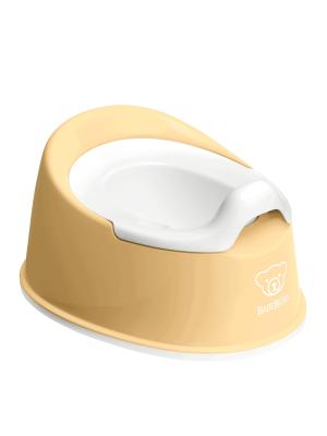 BabyBjorn - Olita Smart Powder Yellow/White