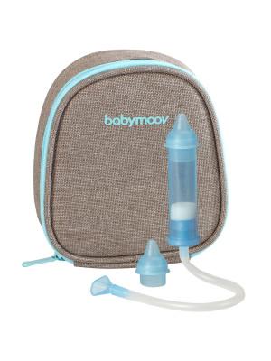 Babymoov - Aspirator nazal pentru bebelus