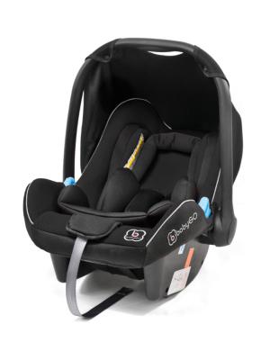 BabyGo - Scoica Auto Traveller Xp Black