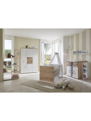 Arthur Berndt - Set mobilier Anna: patut si comoda