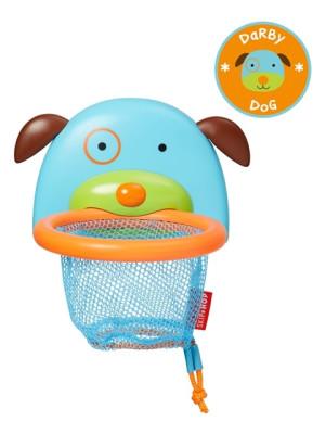 Skip Hop - Cos de baschet pentru cada Zoo – Catelus