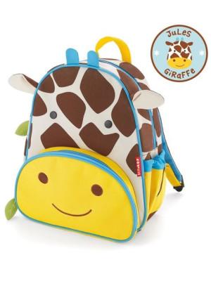 Skip Hop - Ghiozdan Zoo – Girafa