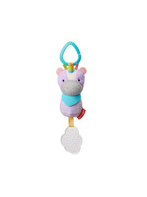 Skip Hop Jucarie pentru dentitie Unicorn - Bandana Buddies