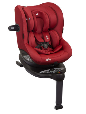 Joie - Scaun auto i-Spin 360° Merlot, nastere-105 cm
