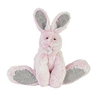 Happy Horse - Jucarie de plus Iepurasul Rivoli Pink No 1, 26 cm