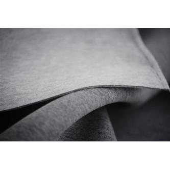 BabyBjorn - Marsupiu anatomic Mini, cu pozitii multiple de purtare – Dark Grey, 3D Jersey