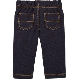 Carter's Set 3 piese hanorac pantaloni si body Leu