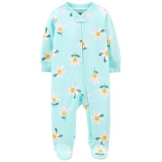 Carter's Pijama cu fermoar reversibil Margarete