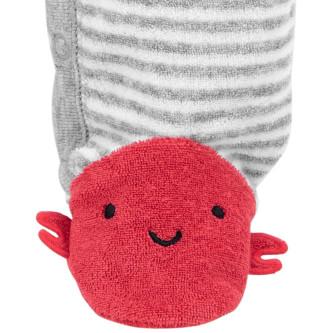 Carter's Pijama Crab