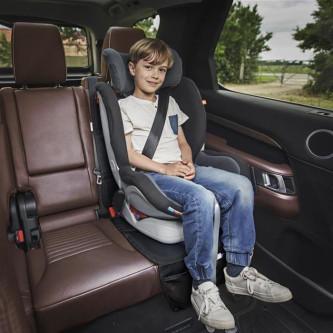 Apramo – Protectie integrala pentru scaunele auto