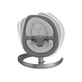Nuna - Sezlong LEAF Curv Granite