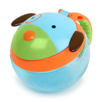 Skip Hop - Cana pentru gustari Zoo – Catel
