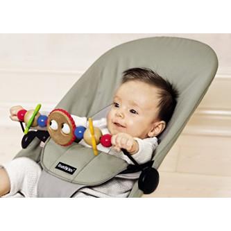 BabyBjorn - Bara de jucarii, Googly eyes – pentru balansoarele BabyBjorn