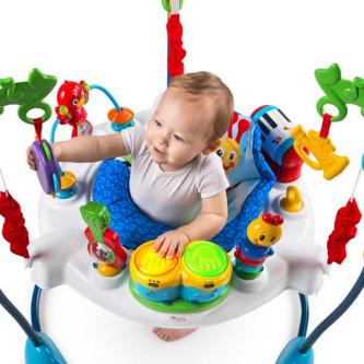 Baby Einstein - Jumper Simfonia Cea Vesela - RESIGILAT