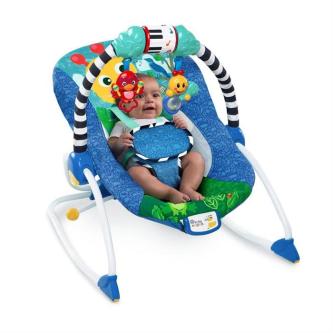 Baby Einstein -  Balansoar cu vibratii Symphony Rocker