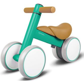 Korimefa - XJD Mini Bicicleta Verde