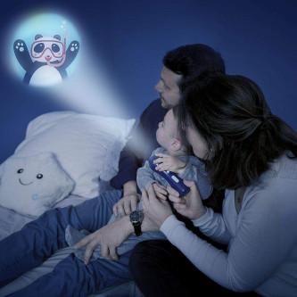 Badabulle - Lampa de veghe Sweet Dreams
