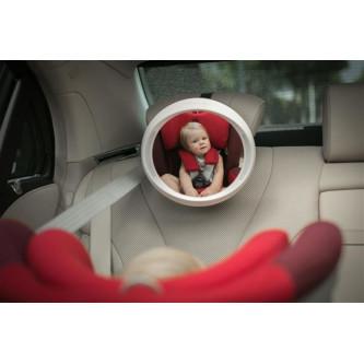 Apramo – Oglinda pentru supravegherea bebelusului Iris Baby Mirror