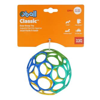 Bright Starts - Minge Oball Classic Easy-Grasp
