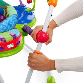 BABY EINSTEIN - JUMPER NEIGHBORHOOD FRIENDS RESIGILAT