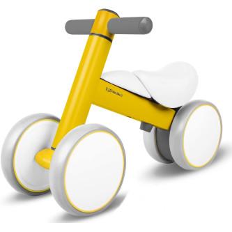 Korimefa - XJD Mini Bicicleta Galbena