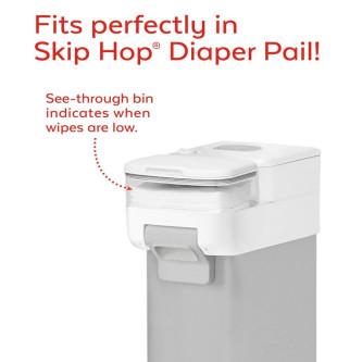 Skip Hop - Dispenser pentru servetele umede