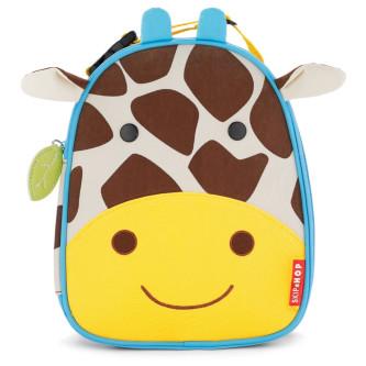 Skip Hop - Gentuta pentru pranz Zoo - Girafa
