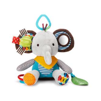 Skip Hop - Jucarie de activitati Elefant - Bandana Buddies